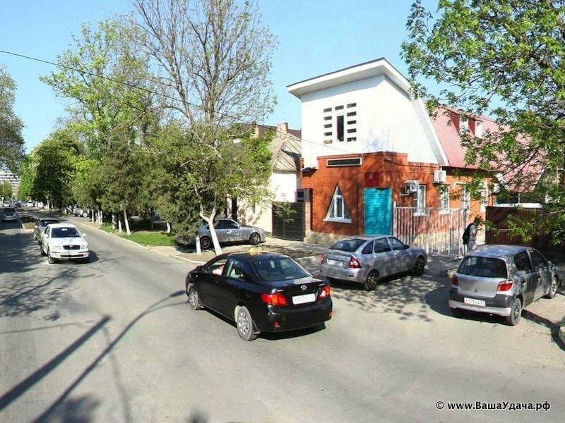 Центр занятости населения г. Анапа, ул. Калинина, 12-а. (ВашаУдача.рф)