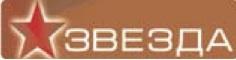 """Логотип телеканала """"Звезда""""."""