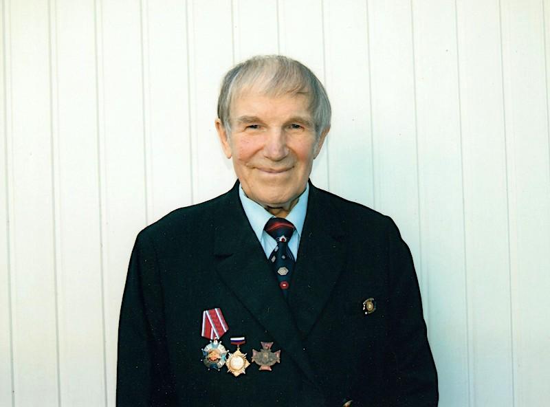 Жигалов В.И.