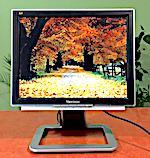 Монитор ViewSonic VX510