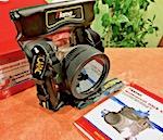 Влагозащитный бокс для зеркальных и цифровых фотокамер FLAMA FL-WP-S5