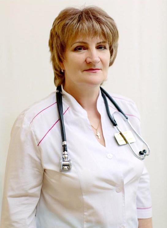 Дурасова Лариса Геннадьевна