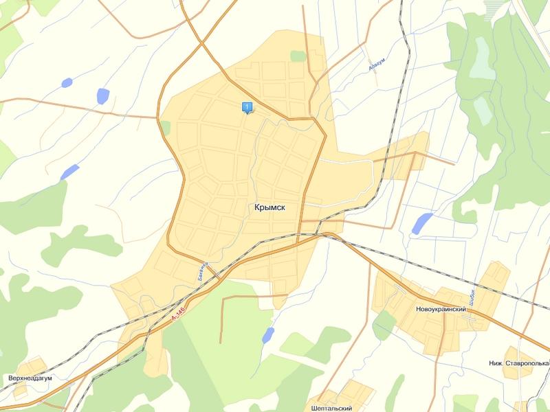 Центр занятости населения города Крымска